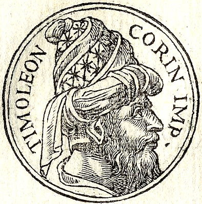 Timoleon of Corinth