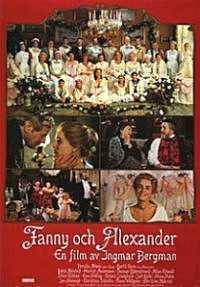 Fanny och Alexander. Innehåller scener med svenskt julfirande före Kalle Anka.