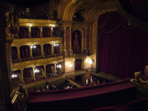 Hungarian State Opera Budapest