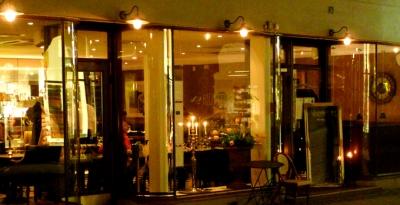 Klostergatans Vin & Delikatess