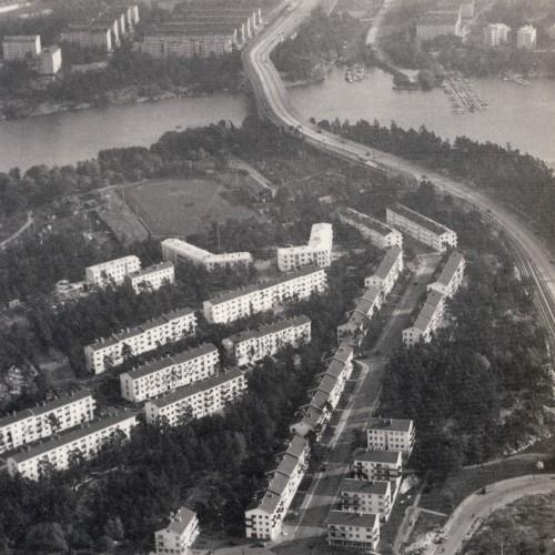 Traneberg 1935
