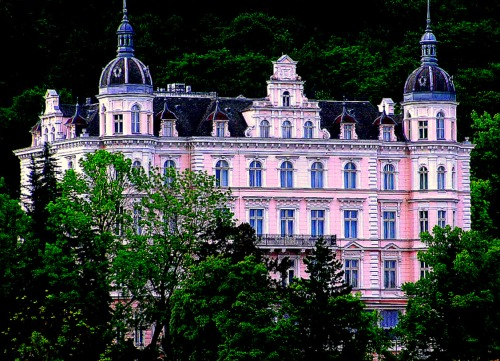 Bristol Palace Karlsbad