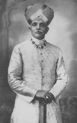 Maharaja of Mysore