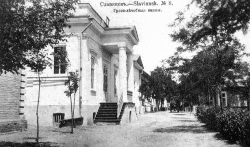 Slaviansk