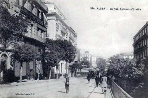 Alger