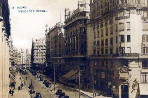 Avenida de Pi y Margall