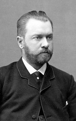 Theodor Holmberg