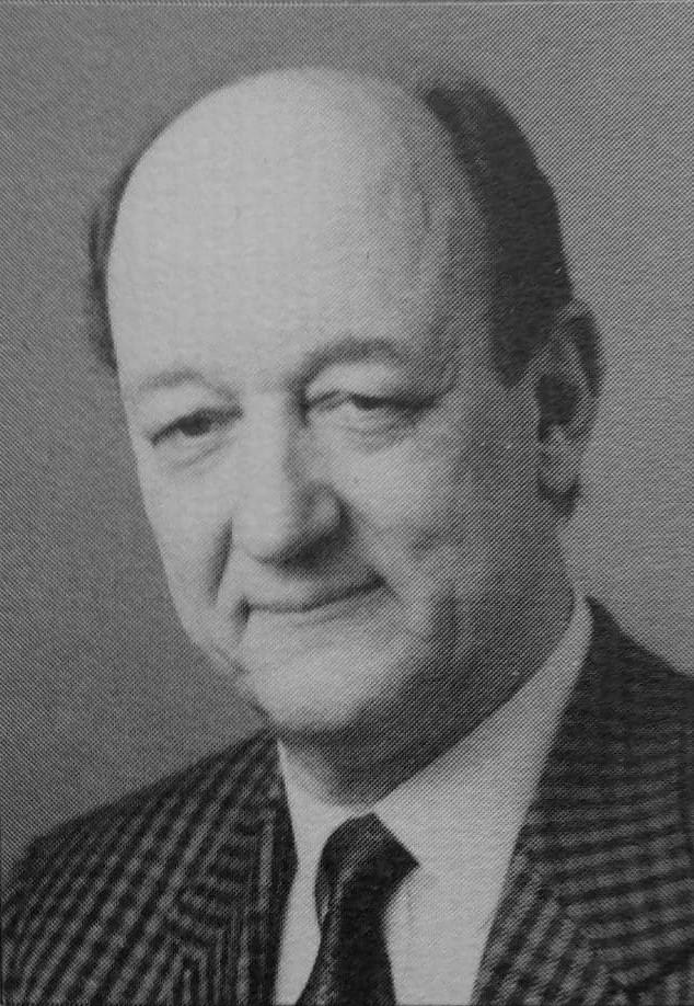 Bengt Olof Bengtsson
