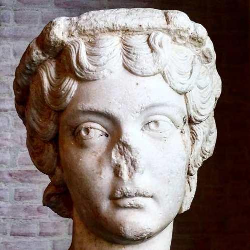 Faustina Minor