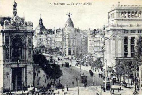 Calle de Alcalá 2